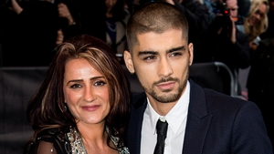 Zayn Malik Raising Awareness Of Eating Disorders