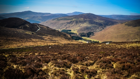 Wicklow – The Hollywood of Ireland