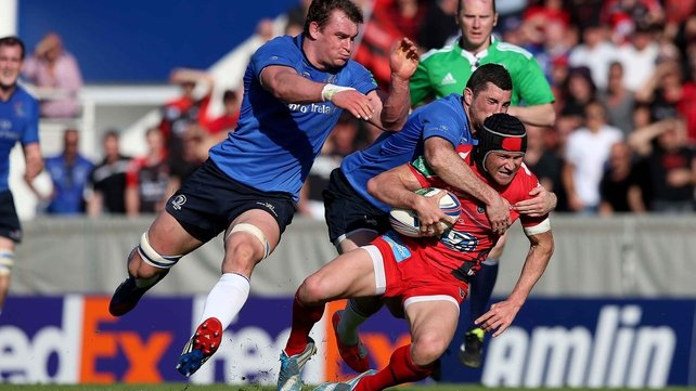 Champions Cup preview: Toulon too strong