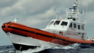 The Italian coast guard has been involved in operations that have seen 5,000 people saved in recent days