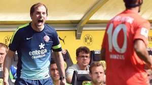 Thomas Tuchel will be officially unveiled as Dortmund boss after the end of the Bundesliga season