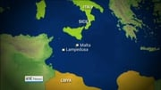 One News Web: Major search operation after migrant boat capsizes