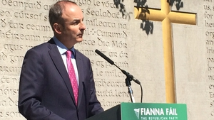 Micheál Martin said the Government has underestimated the level of interest in the centenary of 1916