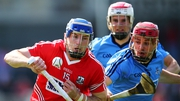 Corj staged a remarkable comeback to edge out Dublin
