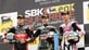 World Superbike leader Rea doubles up at Assen