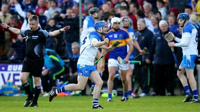 McGrath: Waterford can go toe-to-toe with the best