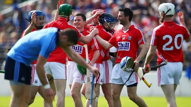 JBM delighted with Cork's recovery mission