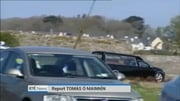 Nine News Web: Fisherman died in Clare after getting trapped by tides