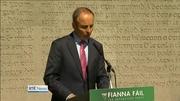 Nine News Web: FF leader accuses SF of falisfying history