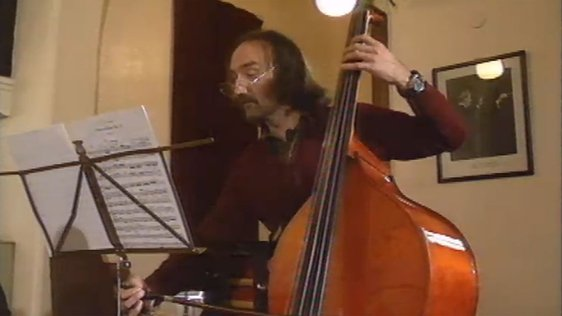 Baroque Orchestra of Ireland (1990)