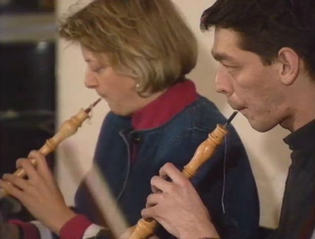 Baroque Orchestra of Ireland (1990)