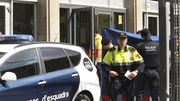 One teacher died and four other people were injured in Barcelona