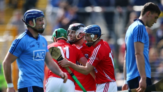 Loughnane: Dublin only have themselves to blame