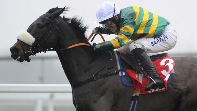 Mole remains in frame for McCoy race at Sandown
