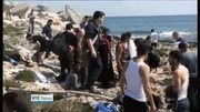 Six One News Web: EU proposes action plan to tackle migration crisis