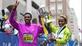 Desisa and Rotitch triumph at Boston Marathon