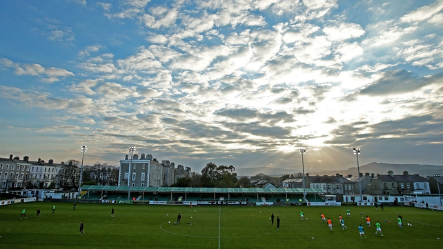 Bray players: trust with officials 'beyond repair'