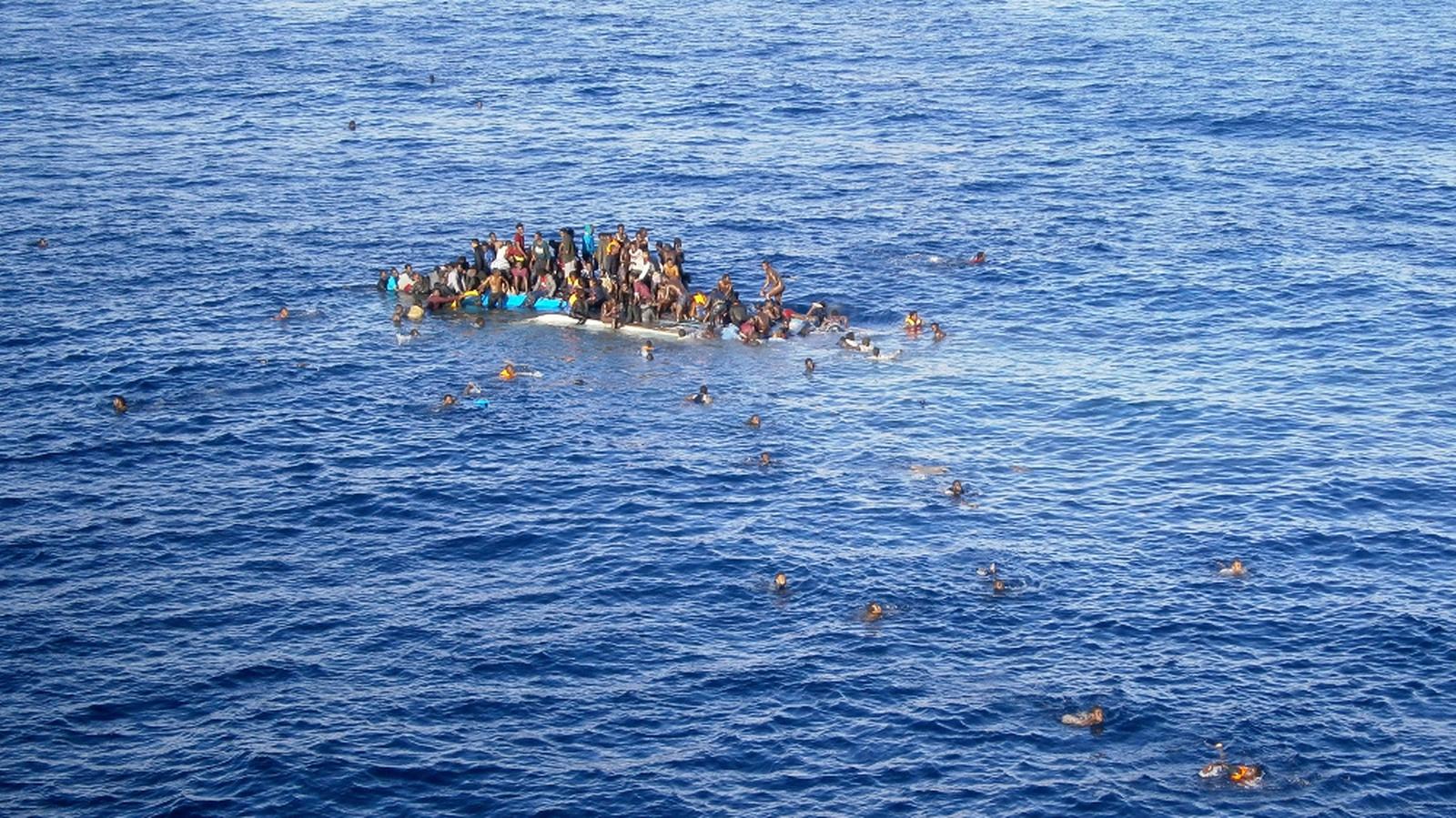 Migration crisis: European ministers discuss refugee