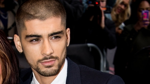 One Defection: Zayn Malik departed the band in March 2015
