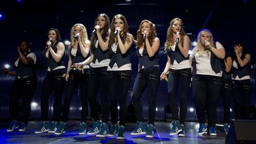 Pitch Perfect 2 opens in cinemas on May 15