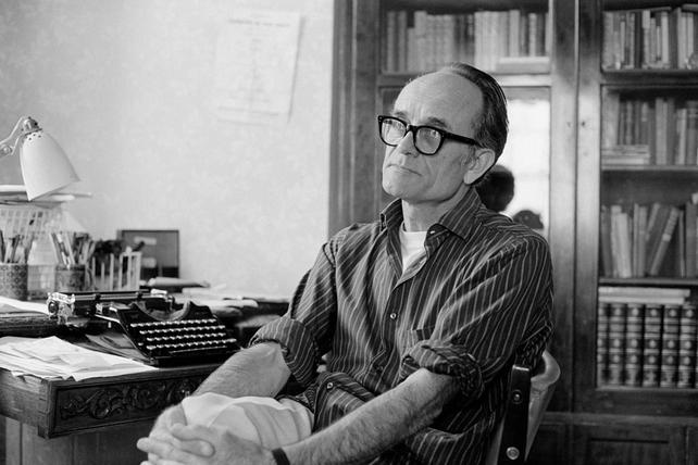 Ernest Gebler (1971)