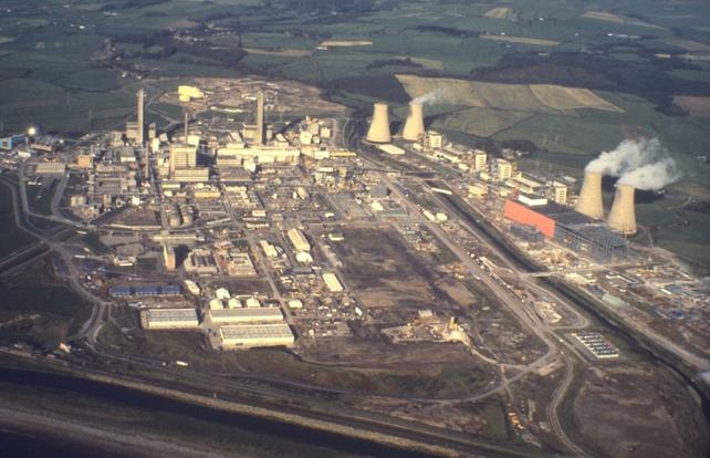 Sellafield (1985)