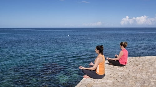 What accounts for the surge of interest in mindfulness programming and practices in recent years? Photo: Getty Images