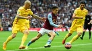 Jack Grealish's international future remains unclear