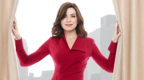 Julianna Margulies talks to TEN about The Good Wife and beyond