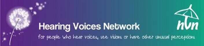 Hearing Voices Network Launch