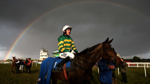 Tony McCoy is set to ride out competitively for the last time