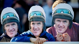 There's only one Tony McCoy