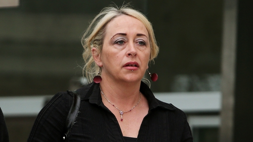 Gail O'Rorke had denied aiding and abetting the suicide of her friend Bernadette Forde
