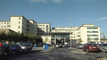 The Saolta Hospital Group has advised people not to attend the emergency department unless absolutely necessary