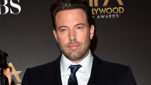 Ben Affleck - We've yet to see him in action as Batman but there could be up to seven chances in the near future