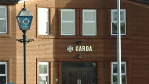 One of the men is being questioned at Roxboro Road Garda Station