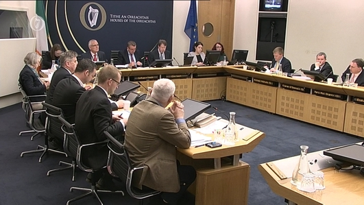 Banking Inquiry Round Up