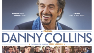 Danny Collins is released on Friday May 29