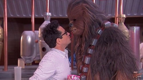 Chewing with Chewie