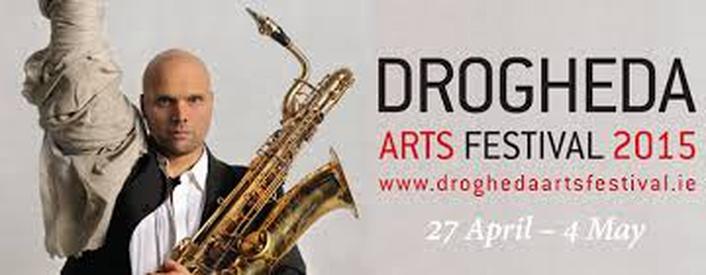 Poems that Make Grown Men Cry - Drogheda Arts Festival