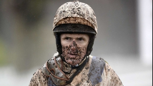 Retired legendary jockey AP McCoy made a one-off return to the saddle to win charity race