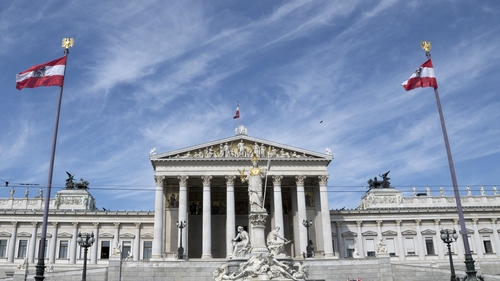 The Austrian parliament president said: 'April 24, 1915 marks the beginning of the persecutions, which ended in genocide'