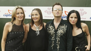 The Corrs - Will play BBC Radio 2 Live in Hyde Park on September 13