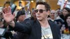 Robert Downey Jr - Talk to the hand