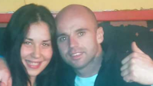 Anna Varslavane and Willie Maughan were last seen on 14 April 2015