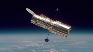 Hubble was launched on 24 April 1990 aboard the Space Shuttle Discovery