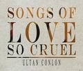 Ultan Conlon, singer/songwriter