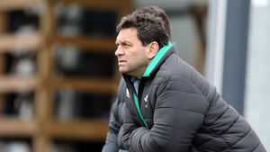 David Nucifora said Joe Schmidt had been exceptional as Ireland head coach