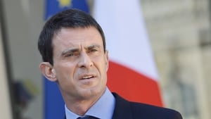 Miguel Valls is in Ireland on a two-day visit and he will meet Enda Kenny tomorrow