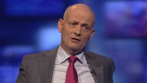 Walter Hobbs says the initial bid from Denis O'Brien was the highest, while others had multiple terms and conditions